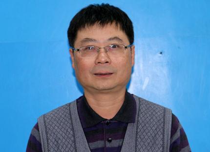 高中数学教师 姜家根