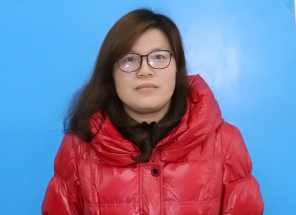 高中数学教师 程瑞雪