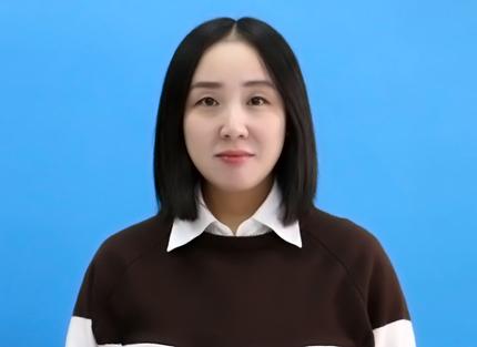 小学英语教师 陈妍伶